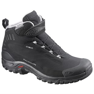 Salomon 404736 Deemax 3 Ts Waterproof Bayan Bot Siyah